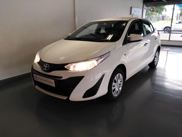 2019 Toyota Yaris 1.5 Xi 5-Door Gauteng Randburg_0