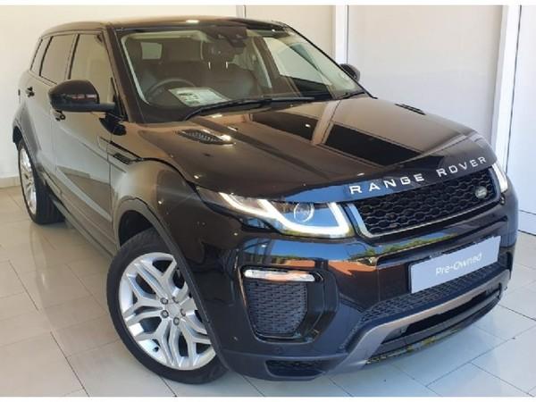 2015 Land Rover Evoque 2.2 SD4 HSE Dynamic Western Cape Cape Town_0