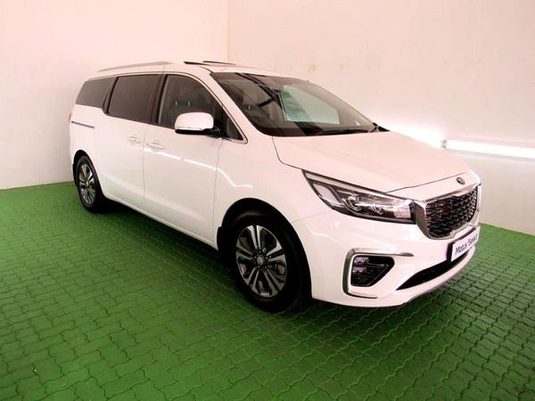2021 Kia Sedona 2.2 CRDi SXL Auto 7 SEAT Mpumalanga Nelspruit_0
