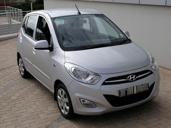 2012 Hyundai i10 1.1 Gls  Western Cape Mossel Bay_0