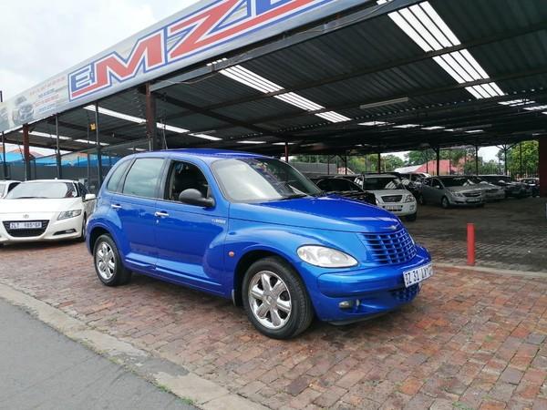 2006 Chrysler PT Cruiser 2.2 CRD Limited Gauteng Kempton Park_0