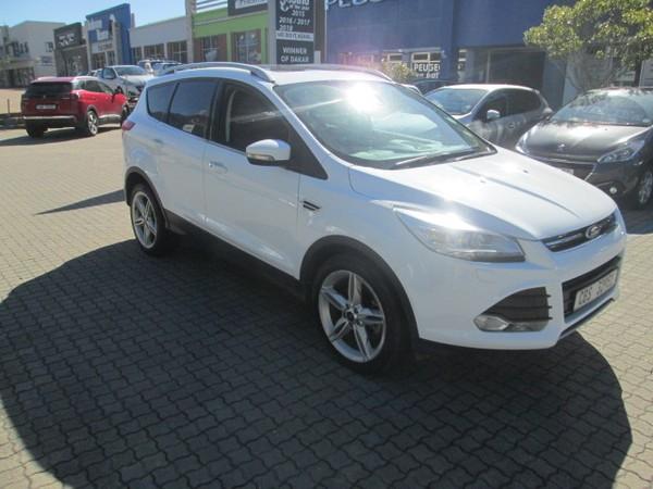 2013 Ford Kuga 2.0 TDCI Titanium AWD Powershift Western Cape George_0