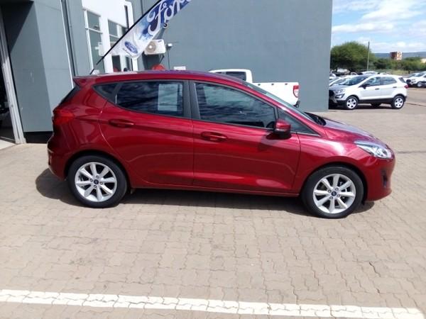 2020 Ford Fiesta 1.0 Ecoboost Trend 5-Door Limpopo Nylstroom_0
