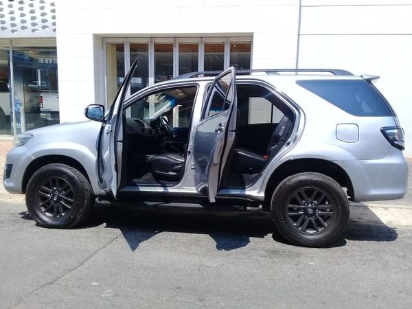 2015 Toyota Fortuner 3.0d-4d Rb At  Gauteng Johannesburg_0