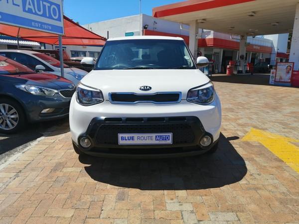 2015 Kia Soul 1.6 Start Western Cape Cape Town_0