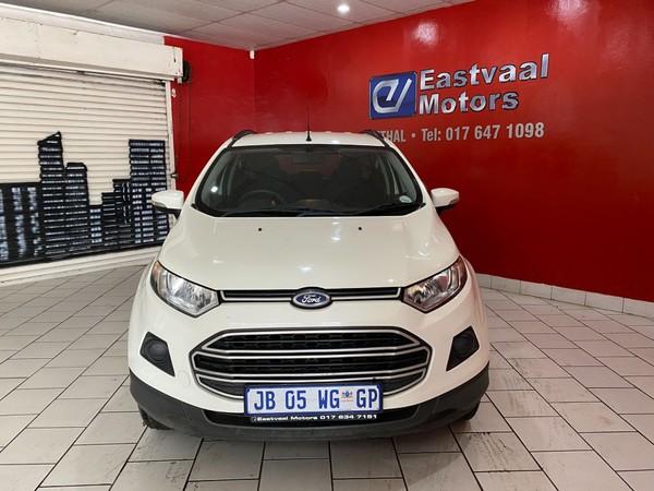 2015 Ford EcoSport 1.0 GTDI Trend Mpumalanga Bethal_0
