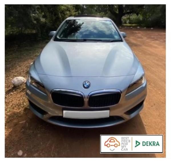 2016 BMW 2 Series 218i Active Tourer Auto Western Cape Goodwood_0