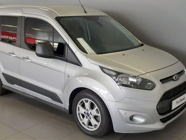 2015 Ford Tourneo Connect 1.0 Trend SWB Free State Bethlehem_0
