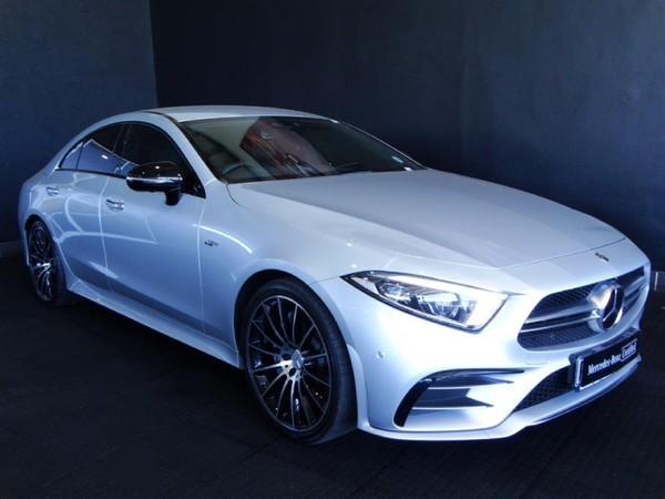 2021 Mercedes-Benz CLS AMG 53 4MATIC Limpopo Polokwane_0