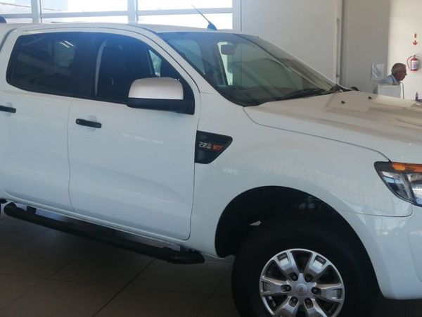 2014 Ford Ranger 2.2tdci Xls 4x4 Pudc  Western Cape Bloubergstrand_0