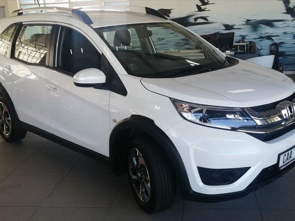 2019 Honda BR-V 1.5 Comfort CVT Western Cape Bloubergstrand_0