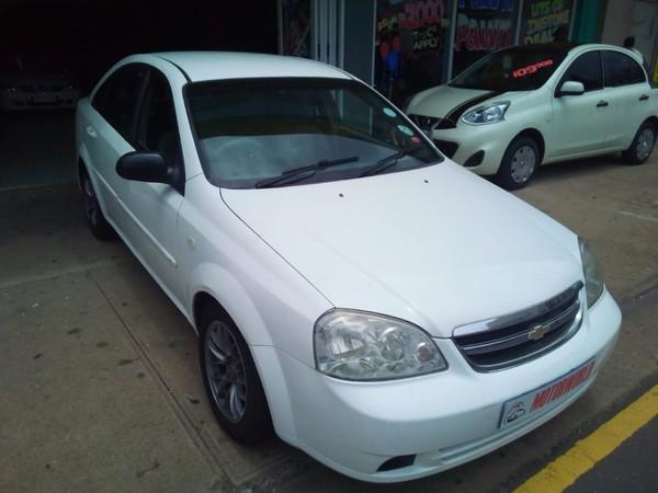 2011 Chevrolet Optra 1.6 L  Gauteng Alrode_0