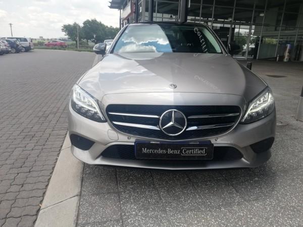 2019 Mercedes-Benz C-Class C180 Auto Mpumalanga Secunda_0