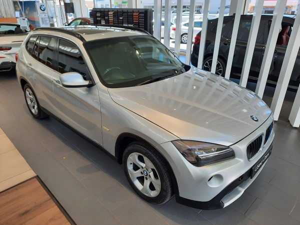 2011 BMW X1 Sdrive18i At  Western Cape Worcester_0
