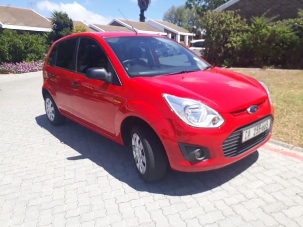 2013 Ford Figo 1.4 Ambiente  Western Cape Paarl_0