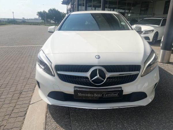 2016 Mercedes-Benz A-Class A 200 Style Auto Mpumalanga Secunda_0