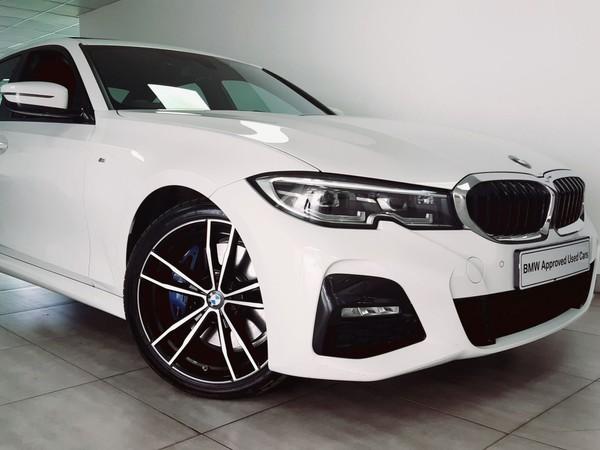 2020 BMW 3 Series 330i M Sport Launch Edition Auto G20 Gauteng Germiston_0