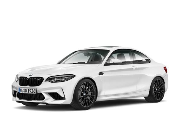 2020 BMW M2 Coupe M-DCT Competition F87 Gauteng Germiston_0