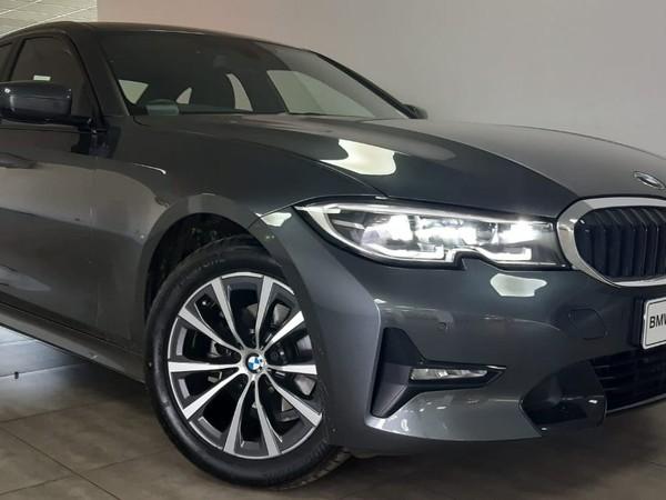 2020 BMW 3 Series 318i Sport Line Auto G20 Gauteng Germiston_0