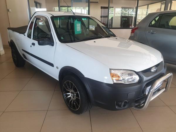 2012 Ford Bantam 1.3i Xl Pu Sc  North West Province Rustenburg_0