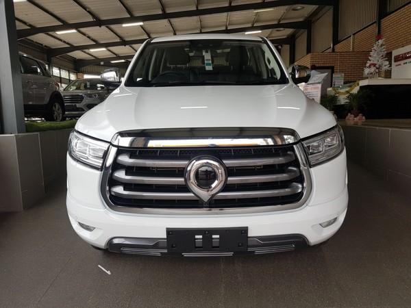 2021 GWM P-Series PV 2.0TD LT 4X4 Auto Double Cab Bakkie Kwazulu Natal Pietermaritzburg_0