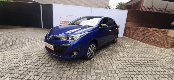 2018 Toyota Yaris 1.5 Sport 5-Door Mpumalanga Nelspruit_0