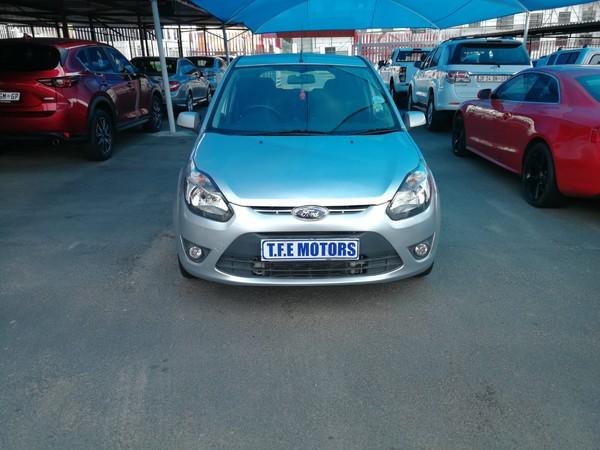 2010 Ford Figo 1.4 Trend  Gauteng Sandton_0