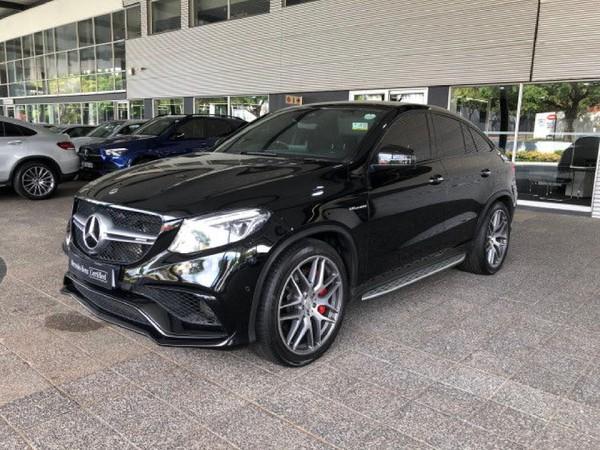 2018 Mercedes-Benz GLE-Class 63 S AMG Gauteng Menlyn_0