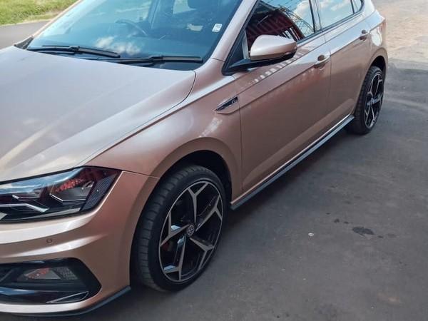 2018 Volkswagen Polo 1.0 Gauteng Benoni_0
