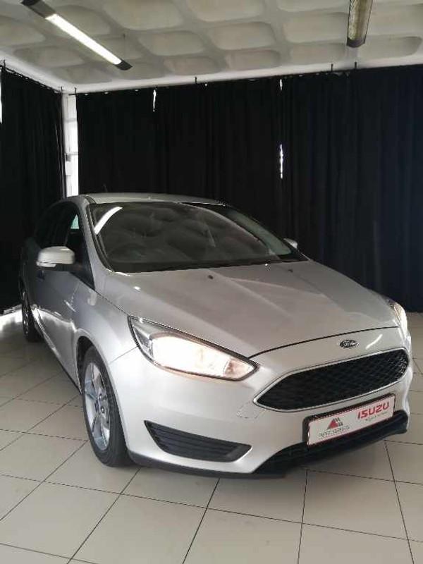 2017 Ford Focus 1.0 Ecoboost Ambiente Western Cape Malmesbury_0