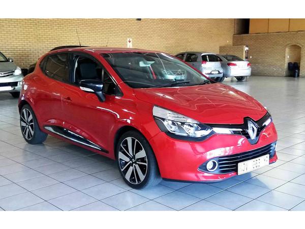 2014 Renault Clio IV 900 T Dynamique 5-Door 66KW Mpumalanga Secunda_0