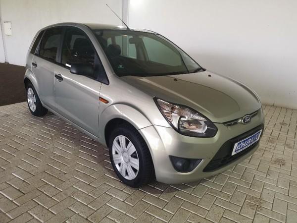 2012 Ford Figo 1.4 Ambiente  Mpumalanga Witbank_0