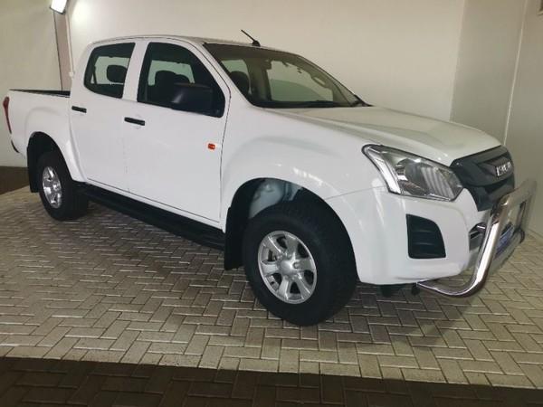 2020 Isuzu D-MAX 250 HO LE Auto Double Cab Bakkie Mpumalanga Witbank_0
