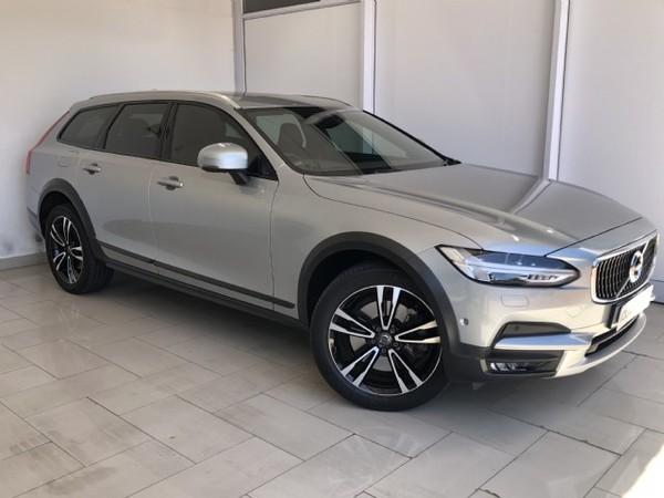 2017 Volvo V90 CC D5 Inscription Geartronic Western Cape Cape Town_0