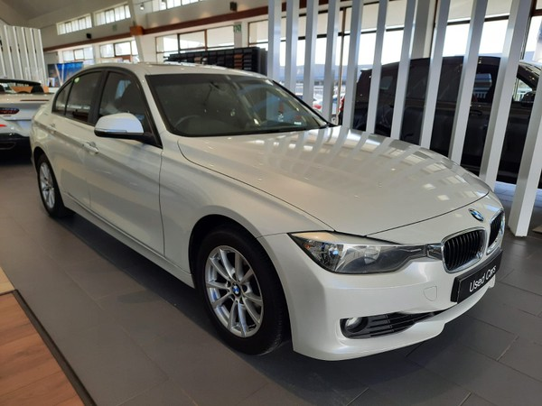 2015 BMW 3 Series 320i Auto Western Cape Worcester_0