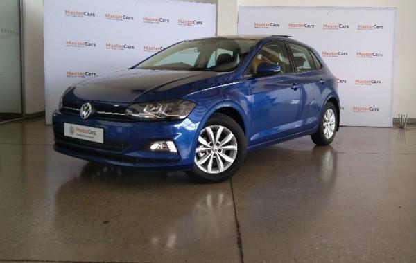 2012 Volkswagen Polo 1.0 TSI Comfortline DSG Mpumalanga Nelspruit_0