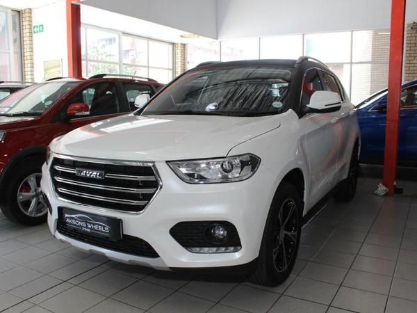 2020 Haval H2 1.5T City Auto Kwazulu Natal Pietermaritzburg_0