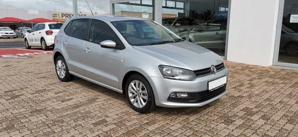 2020 Volkswagen Polo Vivo 1.4 Comfortline 5-Door Western Cape Vredenburg_0