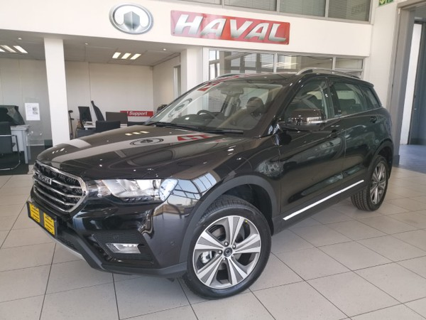 2021 Haval H6 C 2.0T Luxury DCT Gauteng Four Ways_0