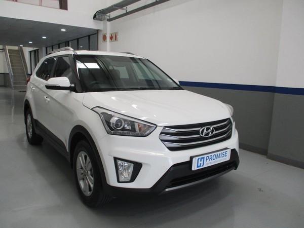 2018 Hyundai Creta 1.6D Executive Auto Kwazulu Natal Durban North_0