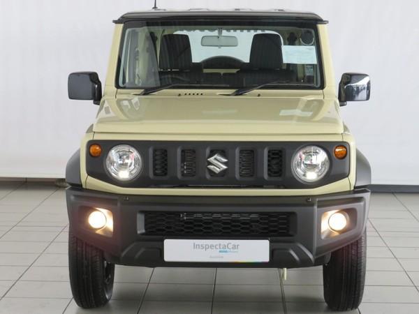 2021 Suzuki Jimny 1.5 GLX Auto Mpumalanga Ermelo_0