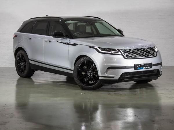 2018 Land Rover Velar 3.0D SE 202KW Gauteng Kyalami_0
