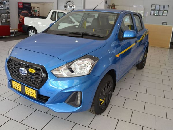 2021 Datsun Go 1.2 MID Mpumalanga Barberton_0