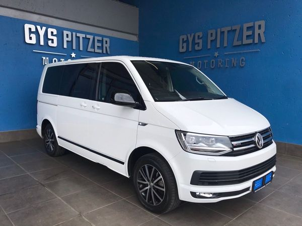 2019 Volkswagen Caravelle 2.0 BiTDi Highline DSG 4 Motion Gauteng Pretoria_0