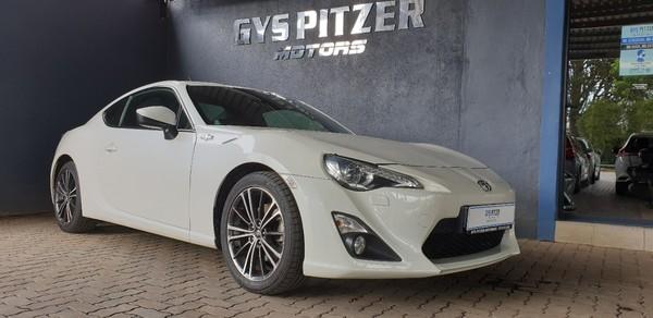 2013 Toyota 86 2.0 High  Gauteng Pretoria_0