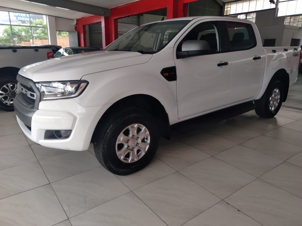 2018 Ford Ranger 2.2TDCi XLS 4X4 Auto Double Cab Bakkie Kwazulu Natal Durban_0