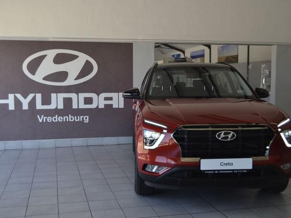 2021 Hyundai Creta 1.4 TGDI Executive DCT Western Cape Vredenburg_0