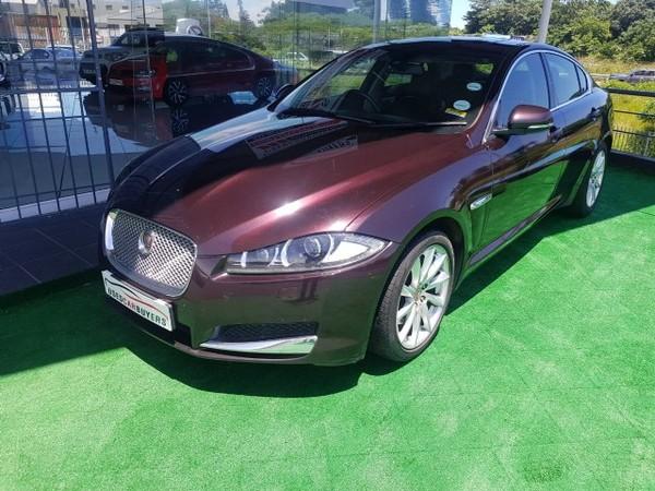 2015 Jaguar XF 2.0 I4 Premium Luxury  Kwazulu Natal Mount Edgecombe_0