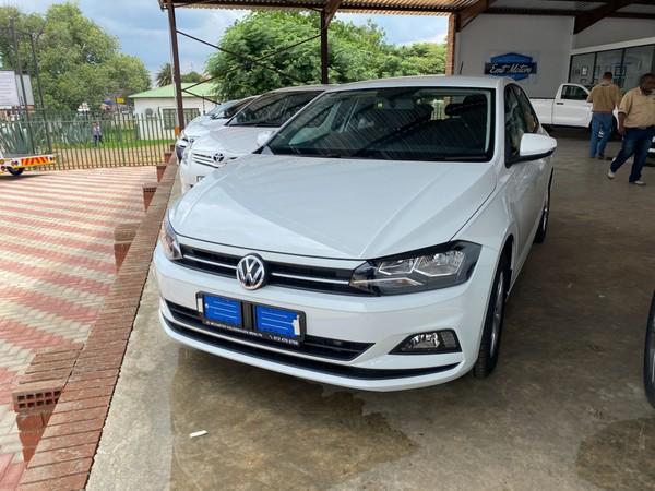 2020 Volkswagen Polo 1.0 TSI Comfortline North West Province Schweizer-Reneke_0