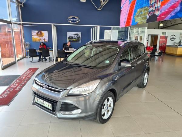 2015 Ford Kuga 1.5 Ecoboost Ambiente Gauteng Nigel_0